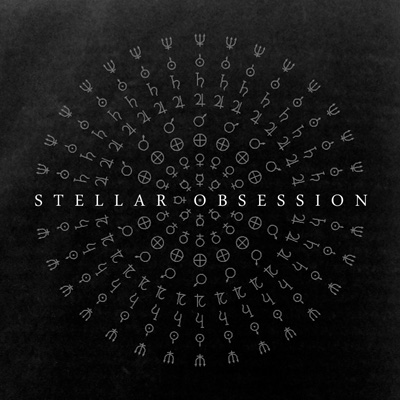 Stellar Obsession by Force Carriers label