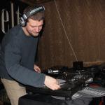 DJ Nobel (Dark Side Of Techno)
