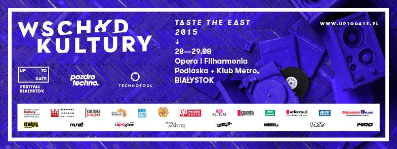 Pavel Ambiont @ Taste The East 2015 Conference & Boiler Room Poland